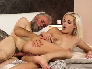 blonde blowjob Wife public stranger blowjob Surprise your girlpartner and s