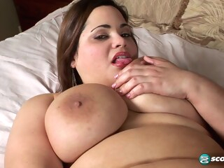 bbw big ass Flesh & Fantasy - XLGirls