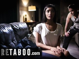 tits puretaboo PURE TABOO Emily Willis Gives It Up to New Step-Uncle