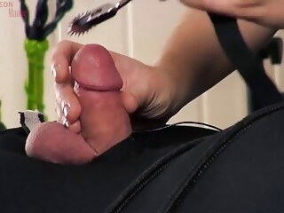 bdsm cock torture Femdommm_T55