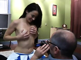 amateur big cocks Daddy Secret more at MomCams net